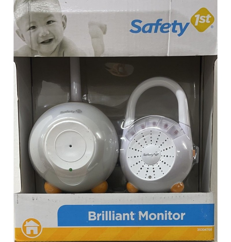Safety 1st Baby Monitor...