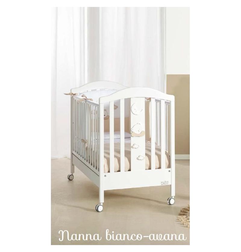 Baby Fashion Lettino Nanna...