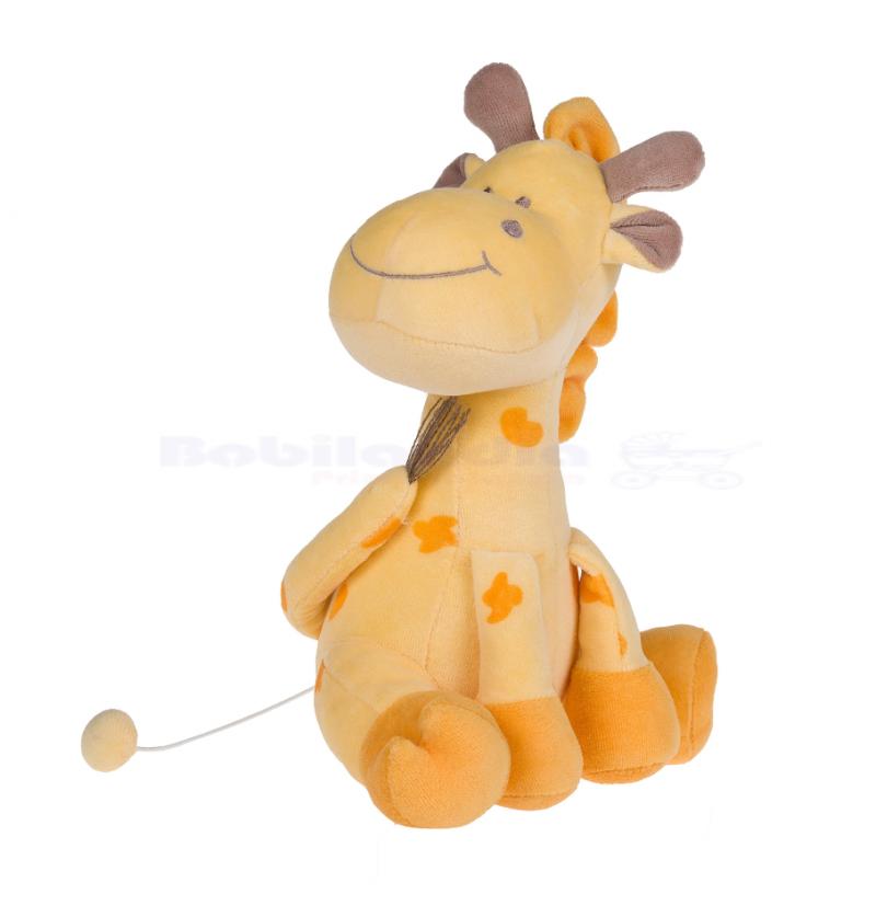 Nanan Carillon Giraffa...