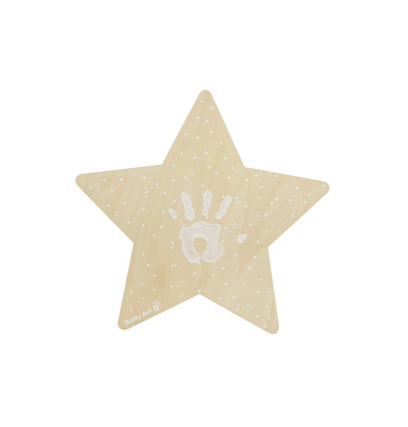 Baby Art My Baby Star Luce...