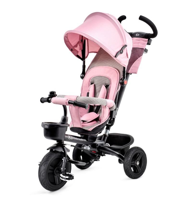 Kinderkraft Triciclo per...
