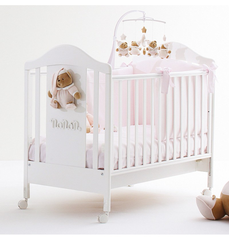 Nanan Lettino Puccio Baby...
